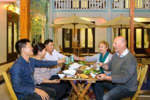 Hoi An Estuary Villa, Hotels  Hoi An - big - 63