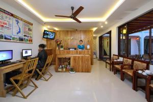 Hoi An Estuary Villa, Hotels  Hoi An - big - 115