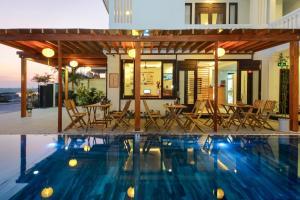 Hoi An Estuary Villa, Hotels  Hoi An - big - 98