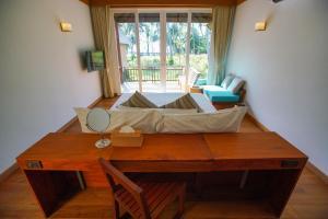 Koh Kood Paradise Beach, Üdülőtelepek  Kut-sziget - big - 6