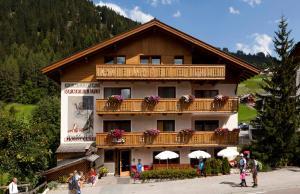 Hotel Pensione Veneranda - AbcAlberghi.com