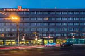 Hotel Panorama, Вильнюс