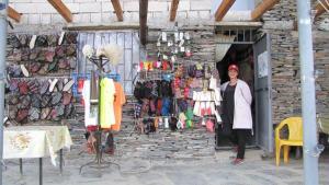 Tishe, Hostels  Omalo - big - 33