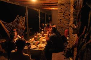 Tishe, Hostels  Omalo - big - 22