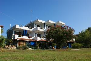 Hostels e Albergues - Villa Iris Studios