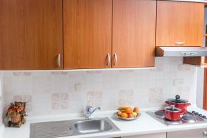 Apartments Meri I, Apartmány  Novalja - big - 12