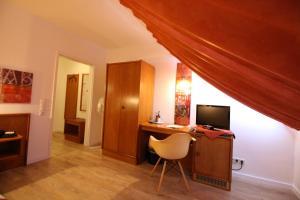 Arador-City Hotel, Отели  Бад-Эйнхаузен - big - 5