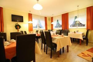 Arador-City Hotel, Отели  Бад-Эйнхаузен - big - 32