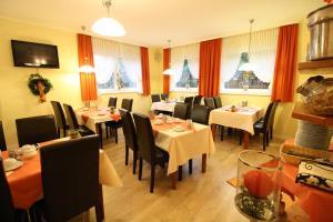 Arador-City Hotel, Отели  Бад-Эйнхаузен - big - 30