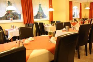 Arador-City Hotel, Отели  Бад-Эйнхаузен - big - 44