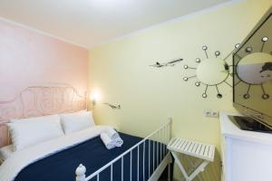 Lux Apartments -MoscowCiti