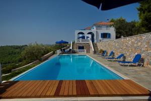 obrázek - Aegean Blue Villa Patitírion