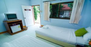 Pingdoi Resort - Ban Rong Khi Noi
