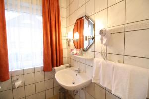 Arador-City Hotel, Отели  Бад-Эйнхаузен - big - 45