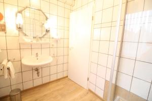 Arador-City Hotel, Hotely  Bad Oeynhausen - big - 47