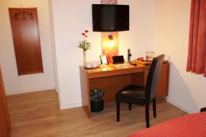 Arador-City Hotel, Hotely  Bad Oeynhausen - big - 56