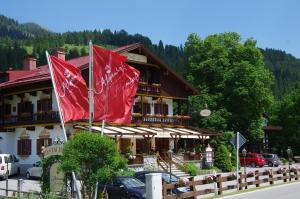 Der Alpenhof - Bayrischzell
