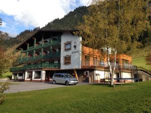 Alt-Hubertus, 3 Sterne Superior - Hotel - Lech