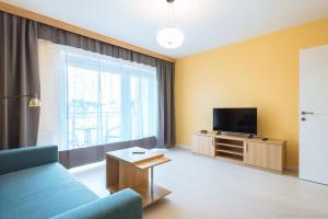 Apartament Posejdon Kołobrzeg