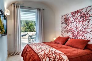 Villa Bouganvillae, Villen  Capri - big - 19