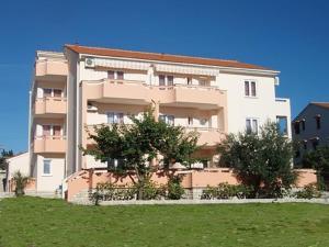 Apartments Meri I, Апартаменты  Новаля - big - 39