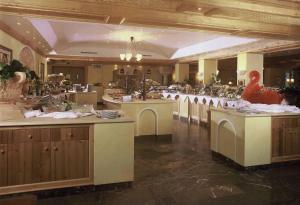 Thermal-Badhotel Kirchler, Hotels  Tux - big - 55