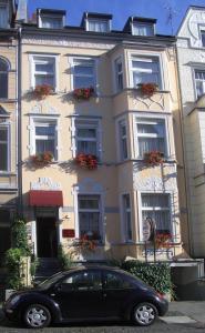 Hostales Baratos - Hotel Am Roonplatz