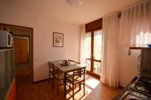 Appartamenti Splendid E Salisburgo, Апартаменты/квартиры  Бибионе - big - 7
