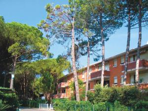 Appartamenti Splendid E Salisburgo, Апартаменты/квартиры - Бибионе