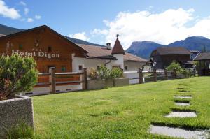 Hotel Digon - AbcAlberghi.com
