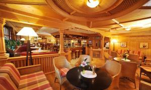 Thermal-Badhotel Kirchler, Hotels  Tux - big - 60