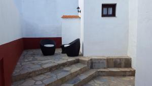 Casa Rural Domingo Pio, Echedo - El Hierro