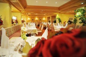 Thermal-Badhotel Kirchler, Hotels  Tux - big - 57