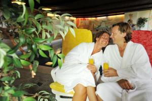 Thermal-Badhotel Kirchler, Hotels  Tux - big - 53