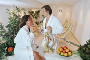 Thermal-Badhotel Kirchler, Hotels  Tux - big - 52