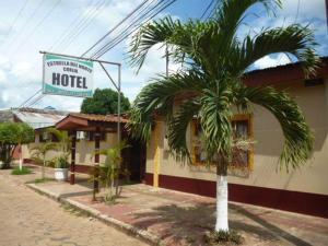 . Estrella del Norte Hotel - Cobija
