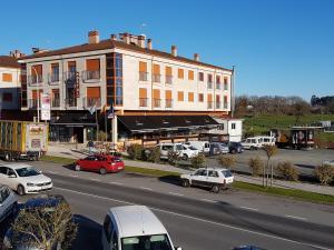 Casas Novas Hosteleria