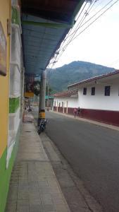 Hostal Madre Tierra, Мини-гостиницы  Хардин - big - 15