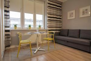 Apartment Gray For 2 Kraków