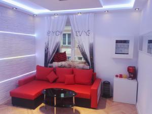 Marcus Bednarska Apartment