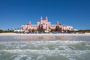 The Don CeSar Hotel (33 of 55)