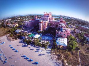 The Don CeSar Hotel (36 of 55)