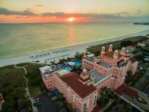 The Don CeSar Hotel (32 of 39)