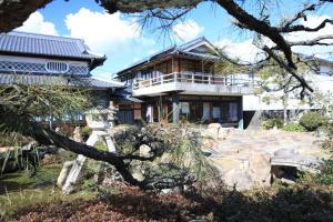 Auberges de jeunesse - Auberge Okayama Igusa