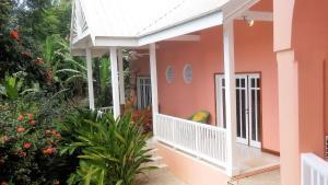 Tobago Hibiscus Golf Villas & Appartments, Apartmanhotelek  Mount Irvine - big - 42