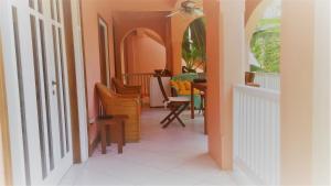 Tobago Hibiscus Golf Villas & Appartments, Apartmanhotelek  Mount Irvine - big - 43