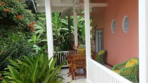 Tobago Hibiscus Golf Villas & Appartments, Apartmanhotelek  Mount Irvine - big - 45