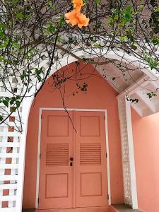 Tobago Hibiscus Golf Villas & Appartments, Apartmanhotelek  Mount Irvine - big - 35