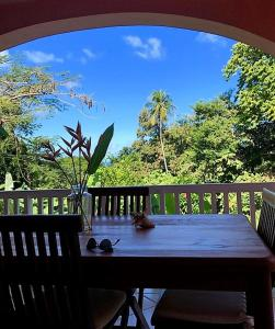 Tobago Hibiscus Golf Villas & Appartments, Apartmanhotelek  Mount Irvine - big - 38