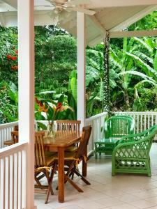 Tobago Hibiscus Golf Villas & Appartments, Apartmanhotelek - Mount Irvine